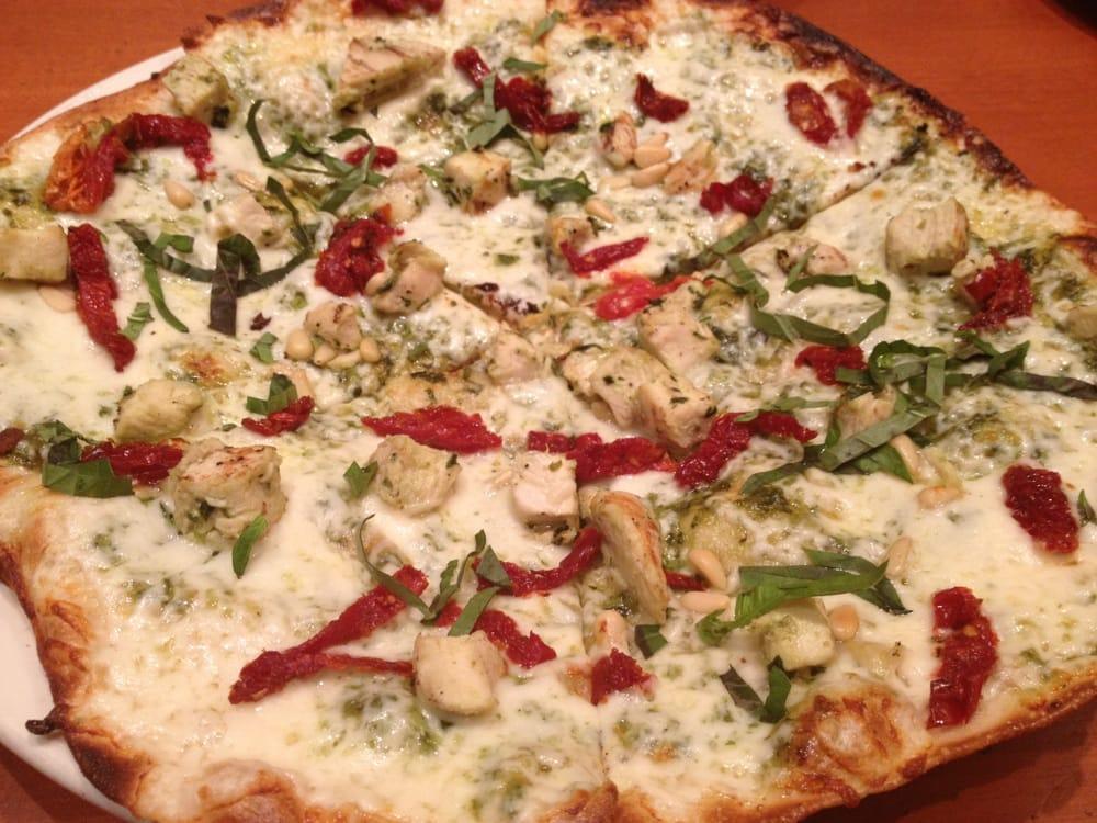 California Pizza Kitchen Oakridge Mall San Jose
