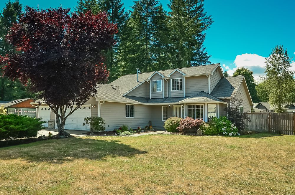 Juliann Matson, Real Estate Broker, Van Dorm Realty, Inc. | 1530 Black Lake Blvd SW, Olympia, WA, 98502 | +1 (360) 888-8302