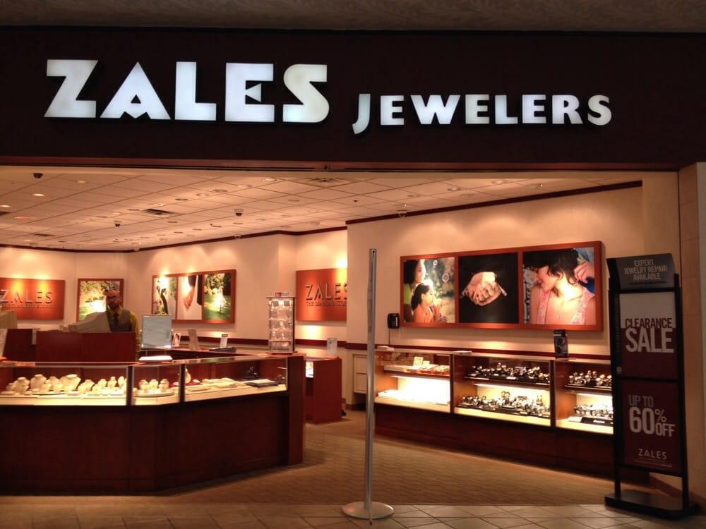zale s jewelry store gioiellerie college mall
