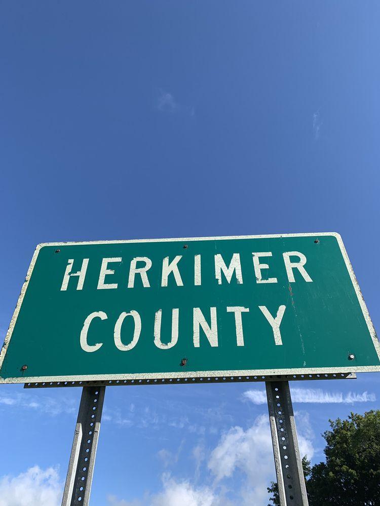 Ace of Diamonds Mine & Campground: 84 Herkimer St, Middleville, NY
