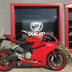 Beverly Hills Ducati - 74 Photos & 143 Reviews - Motorcycle Dealers