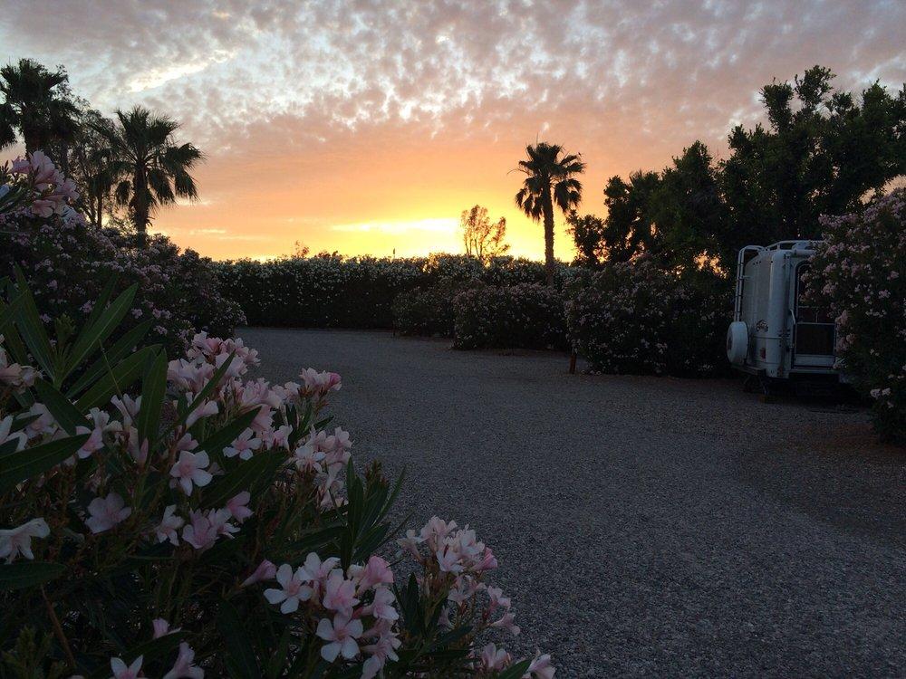 Desert View RV Resort: 5300 Rte 66, Needles, CA