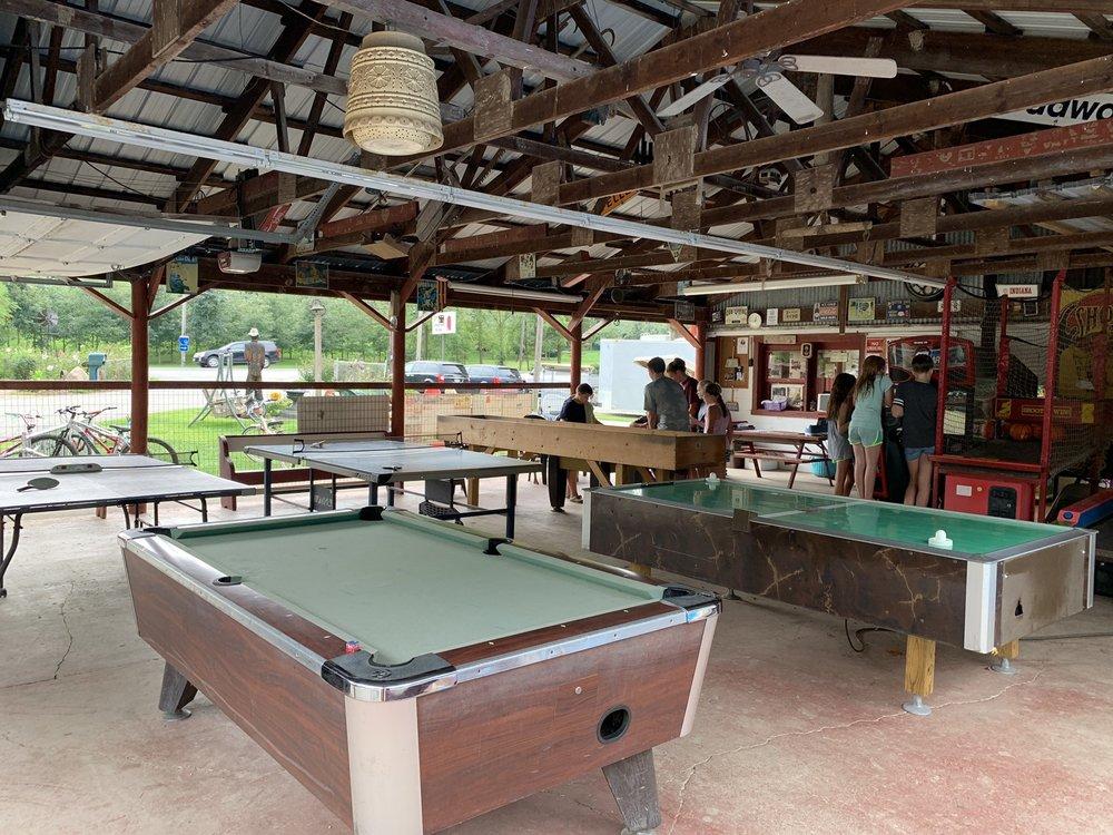 Grandpa's Farm Campground: 4244 IN-227 N, Richmond, IN