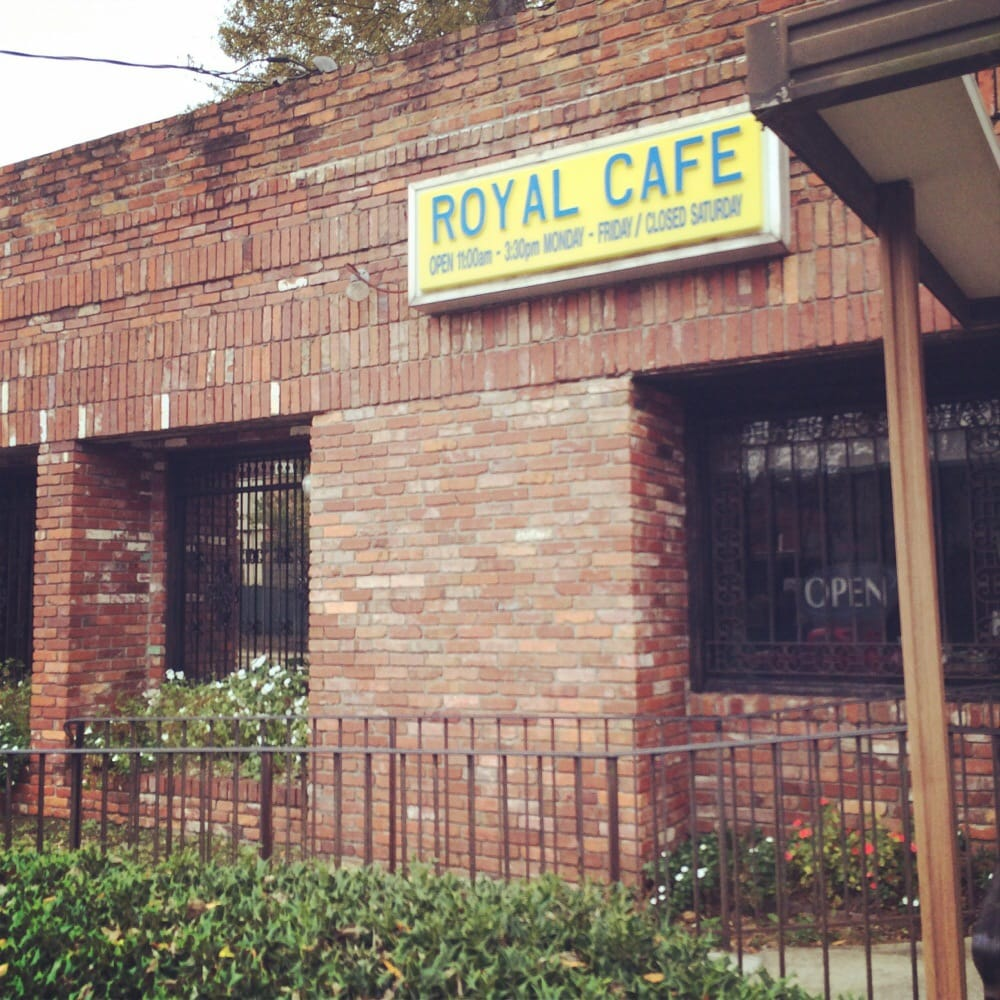 Columbus (GA) United States  city photos gallery : Royal Cafe Soul Food 600 11th St, Columbus, GA, United States ...