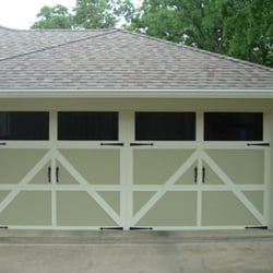 Photo of Open Up Garage Doors - Hurst TX United States. Get a & Open Up Garage Doors - Garage Door Services - 10500 E Hurst Blvd ...