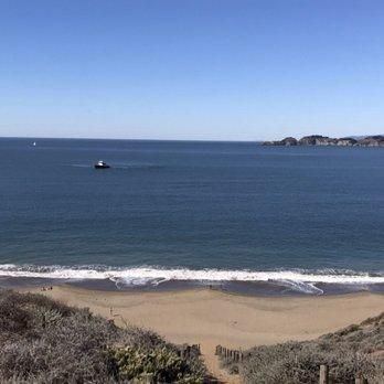 Photo Of Baker Beach San Francisco Ca United States