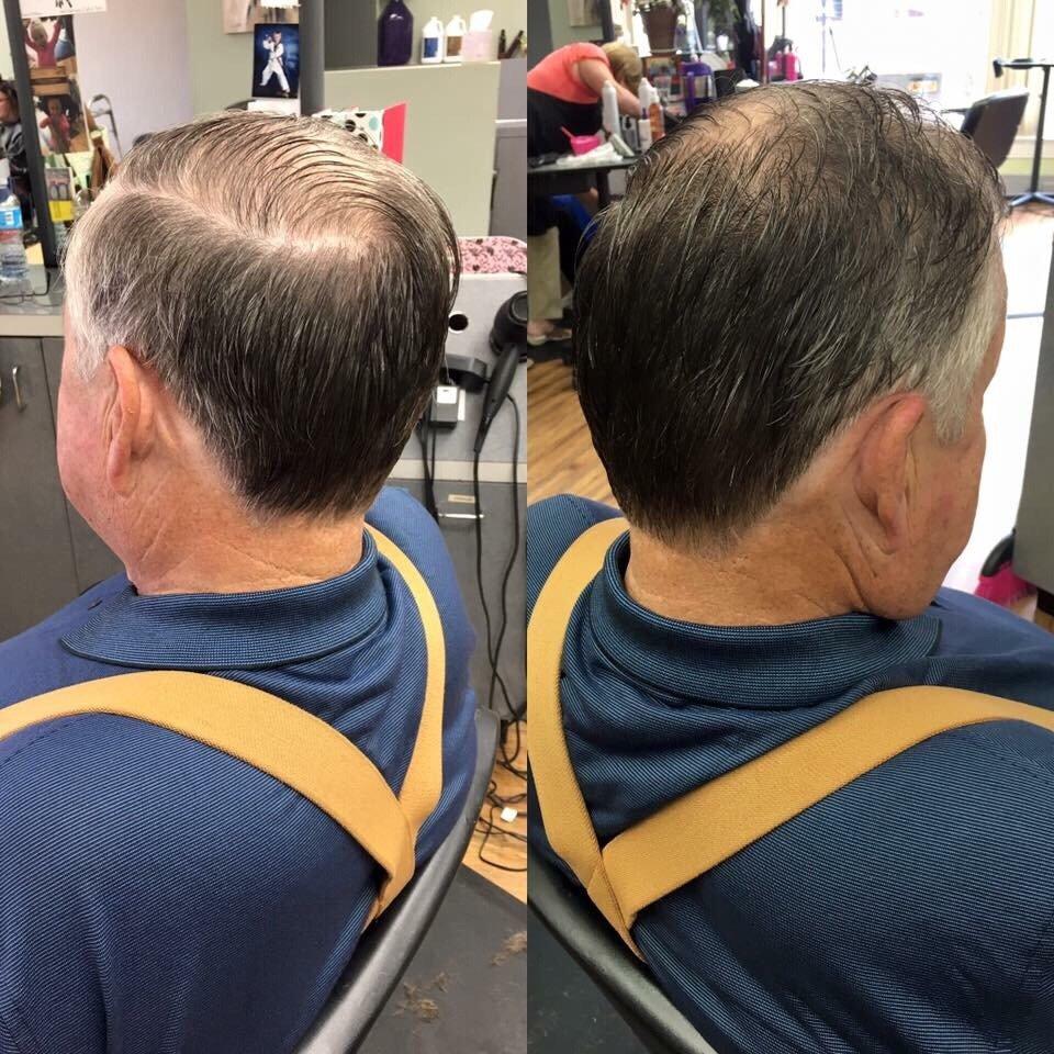 Ljs Country Barbershop at Split Enz | 1339 Commerce Ave, Longview, WA, 98632 | +1 (360) 846-7433