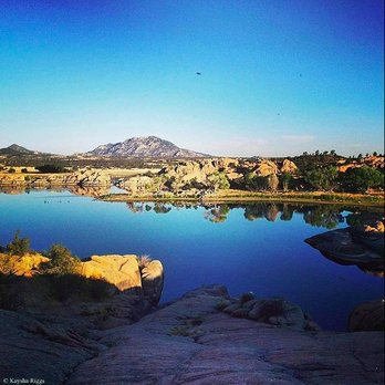 Map Of Arizona Rv Parks.Willow Lake Rv Park Campgrounds 1617 Heritage Park Rd Prescott