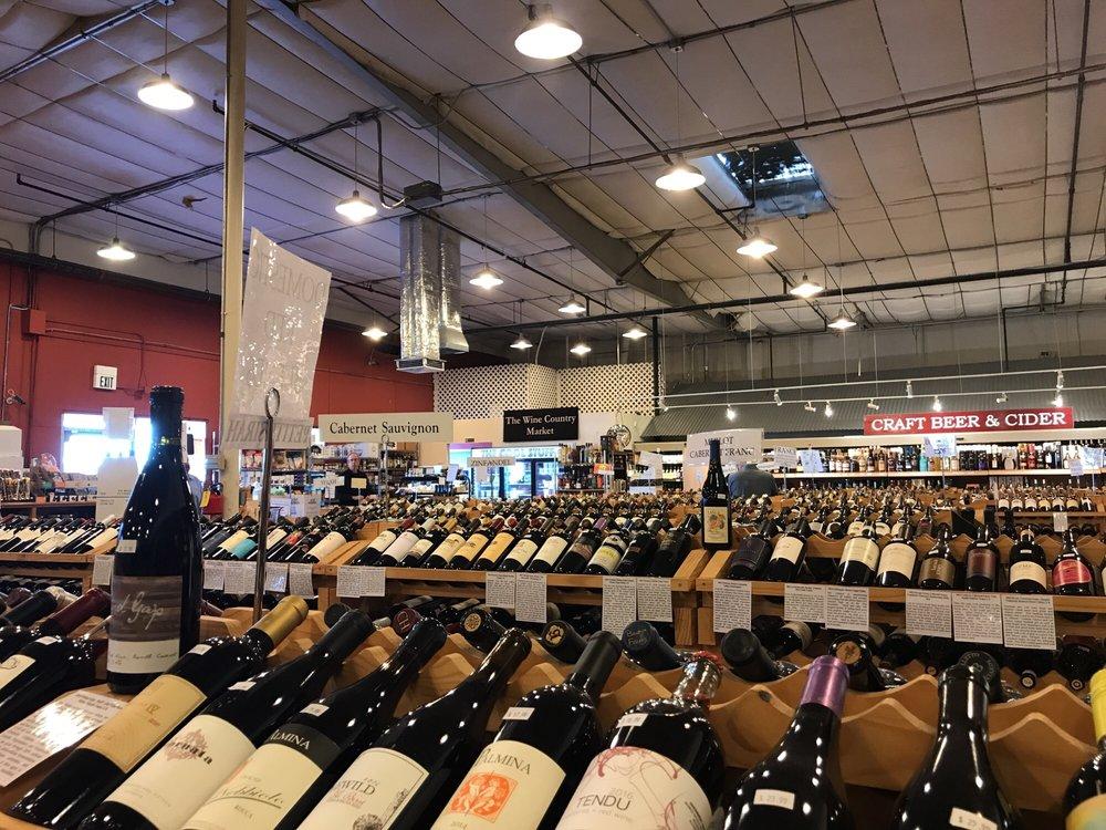 Il paese del vino