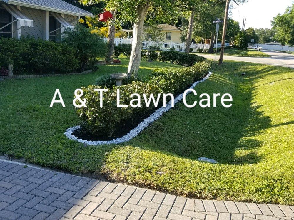 A & T Lawn Care Services of Central Florida: 613 Wigman Dr, Eatonville, FL