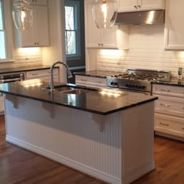 Photo Of Triangle Cabinets U0026 Renovations   Raleigh, NC, United States. Open  Layout