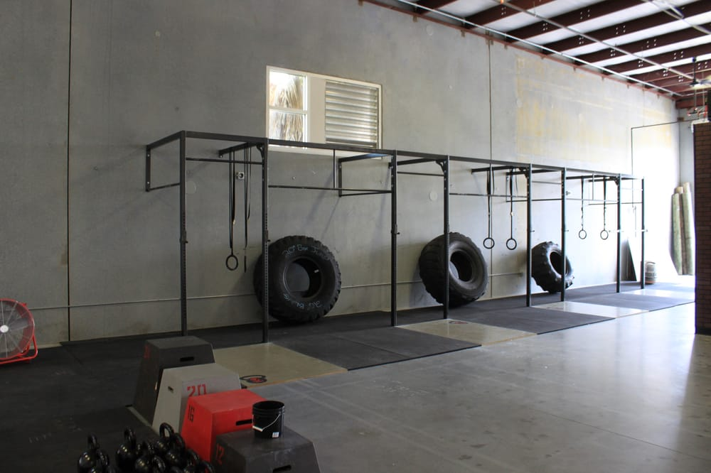 CrossFit Tampa Bay: 7282 114th Ave, Largo, FL