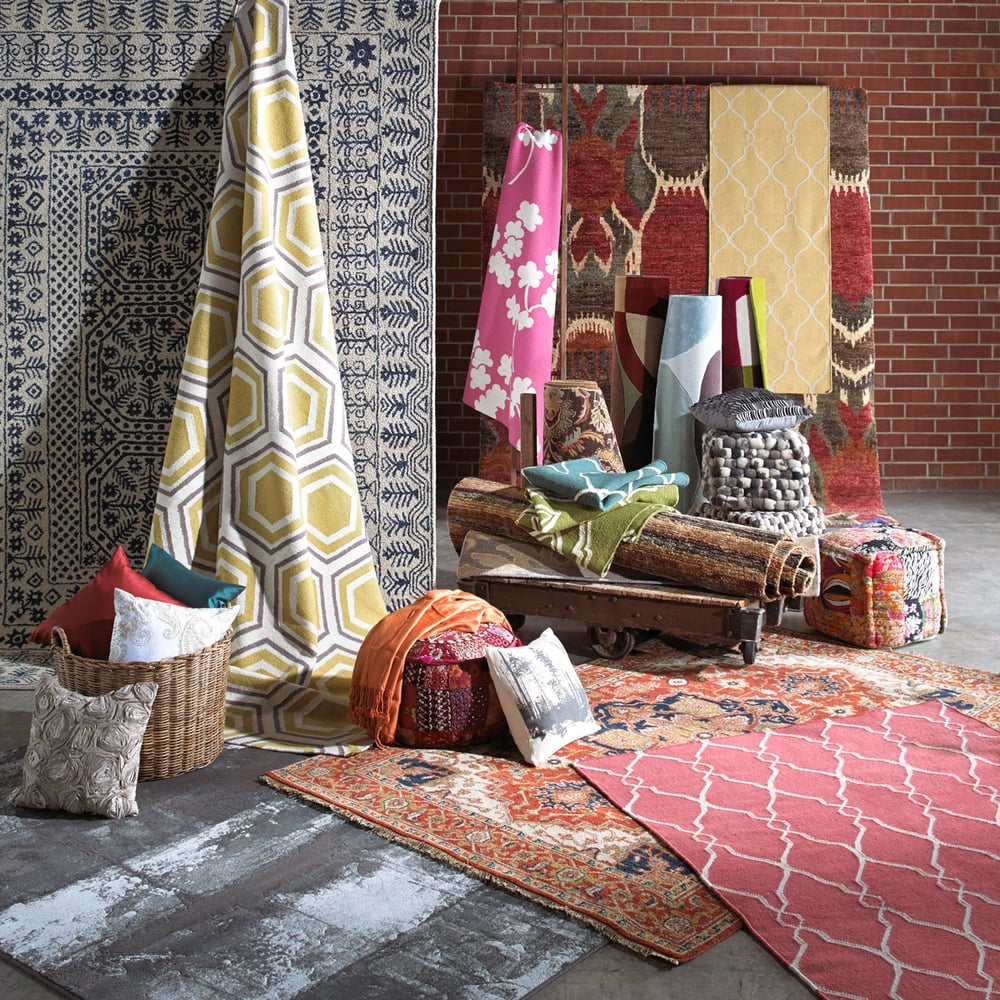 Rug And Decor Outlet