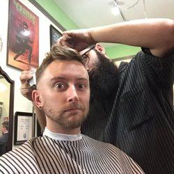 nawfside barbershop