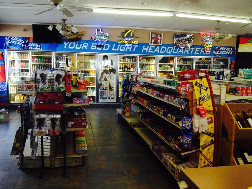 Kwik Stop: 506 5th St, Wolfforth, TX