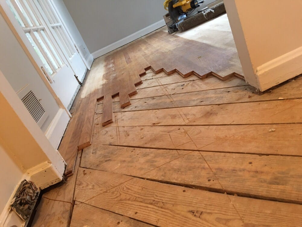 L & A Floors: Aspen Hill, MD