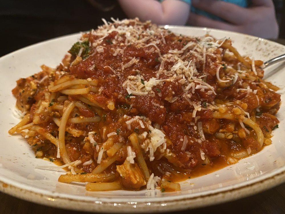 Gianni's Italian Bistro: 465 Laurence Dr, Heath, TX