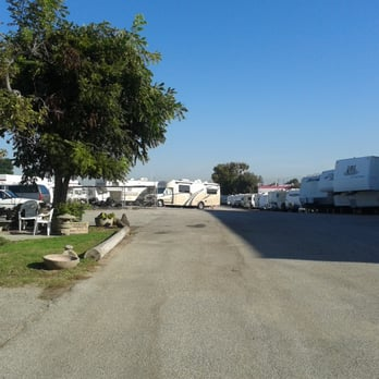 Photo Of South Bay Storage Rv Recreational Vehicles   Torrance, CA, United  States