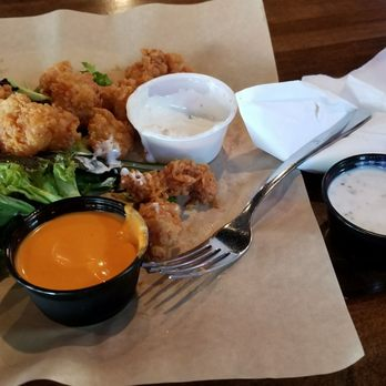 The Joyce Restaurant Leland Nc