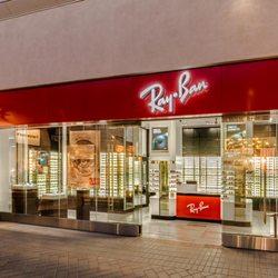 ray ban sunglasses store near me