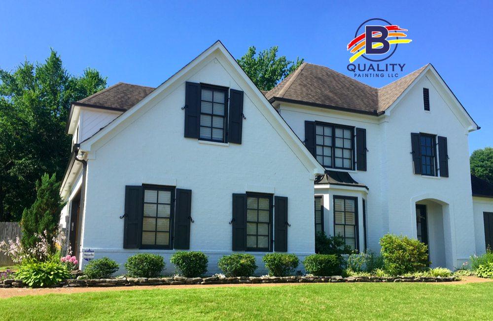 B Quality Painting: Arlington, TN
