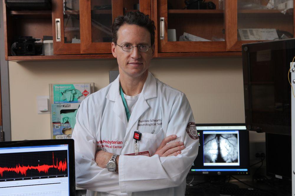 Photos for Theodore H Schwartz, MD - Weill Cornell Medicine