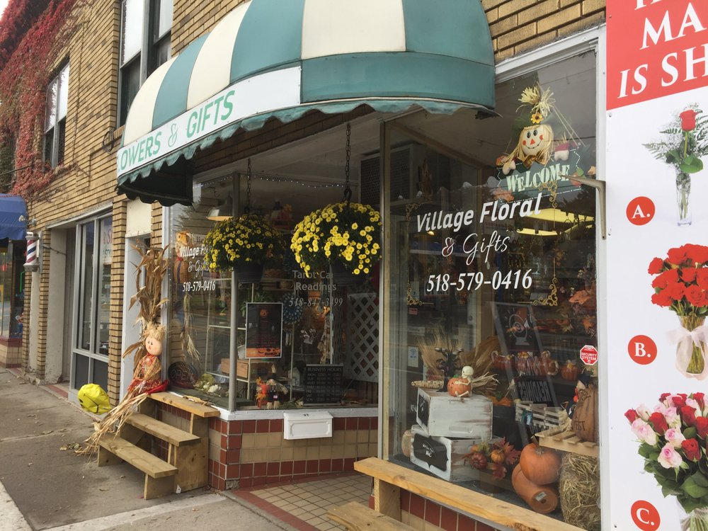 Village Floral And Gifts of Scotia: 106 Mohawk Ave, Schenectady, NY