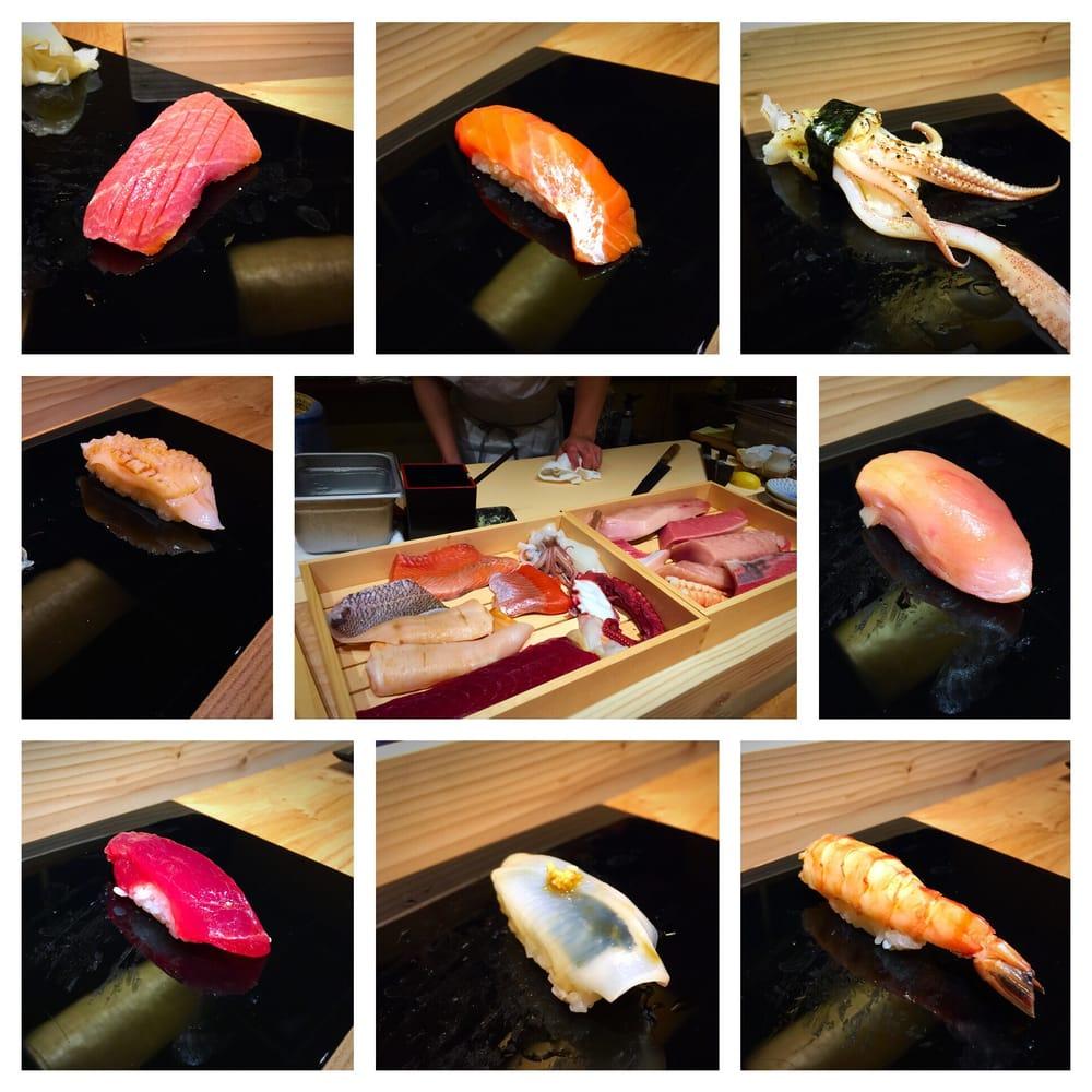 Wataru - Reservations - 262 Photos & 90 Reviews - Sushi ...