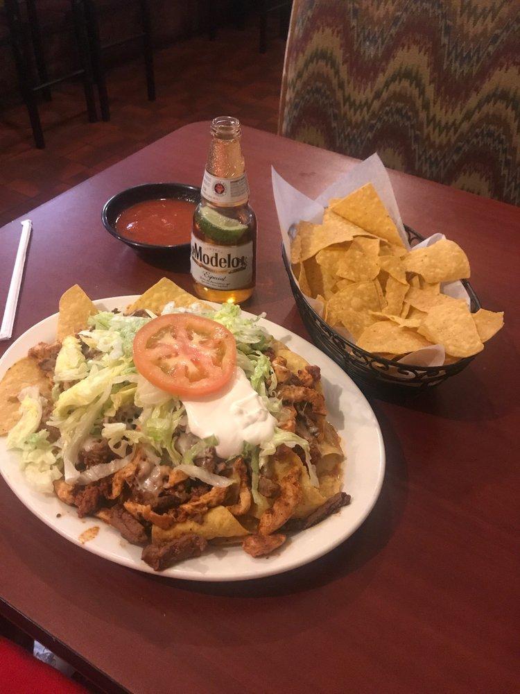 Cholula Mexican Restaurant: 3100 N Granville Ave, Muncie, IN