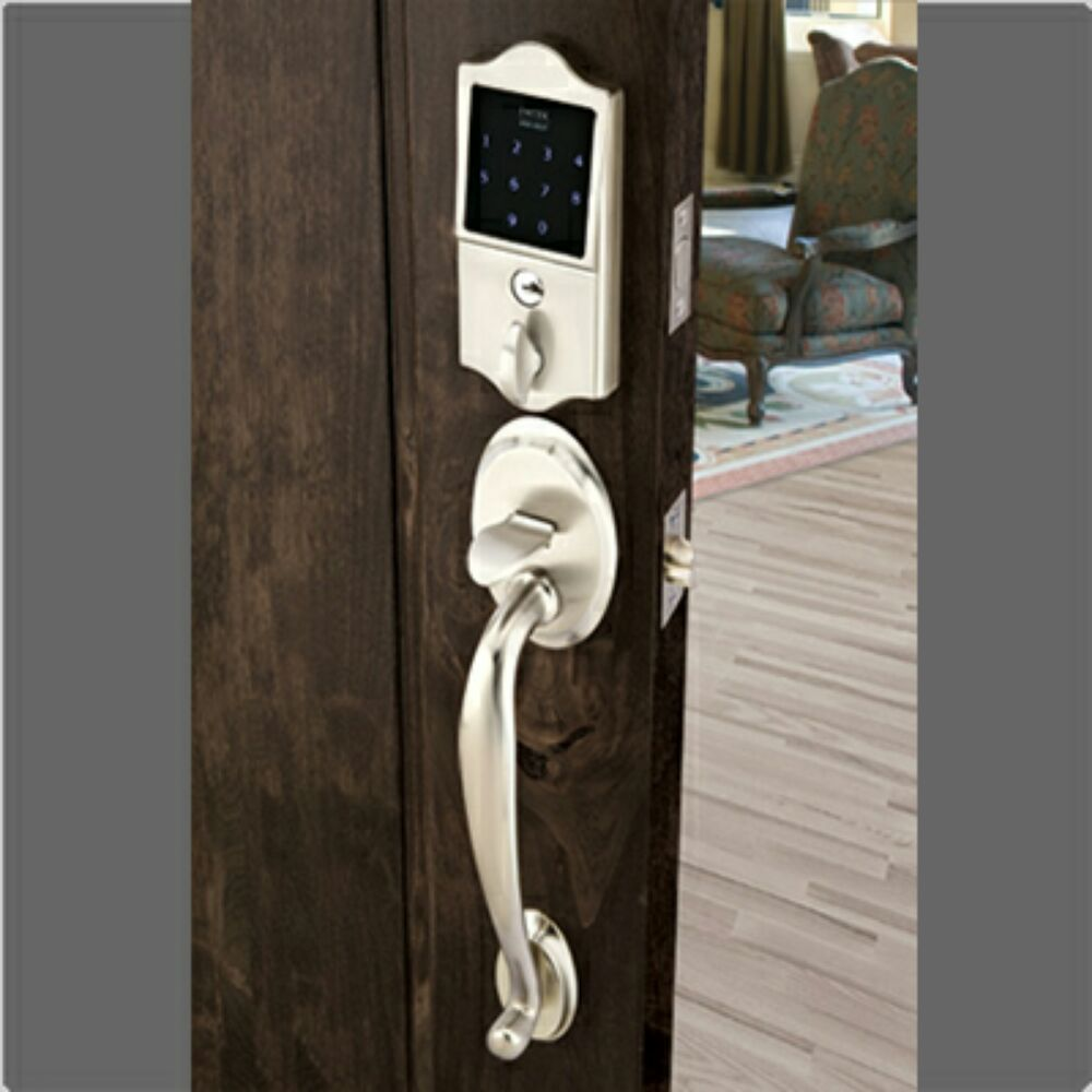 Armstrong Lock & Security Products