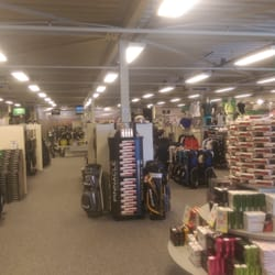 Golfplaza - Golfuitrusting - Klimopweg 19, Noord ... Golfplaza