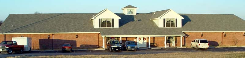 Grandma's Attic: 101 Park Place Cir, Cresson, TX