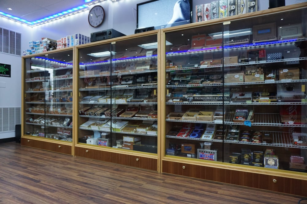 Sunshine Tobacco Vape & Cigar Shop