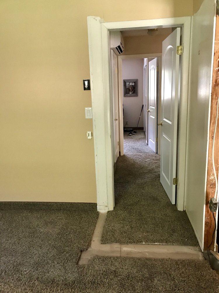 Jason's Installations & Carpet Repair: Salt Lake City, UT