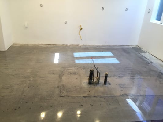 Photo Of Polished Concrete Los Angeles Ca United States