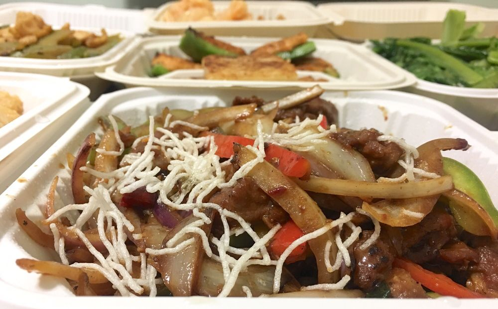 Canton Seafood & Dim Sum Restaurant