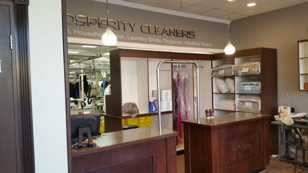 Prosperity Cleaners: 707 E Market St, Leesburg, VA
