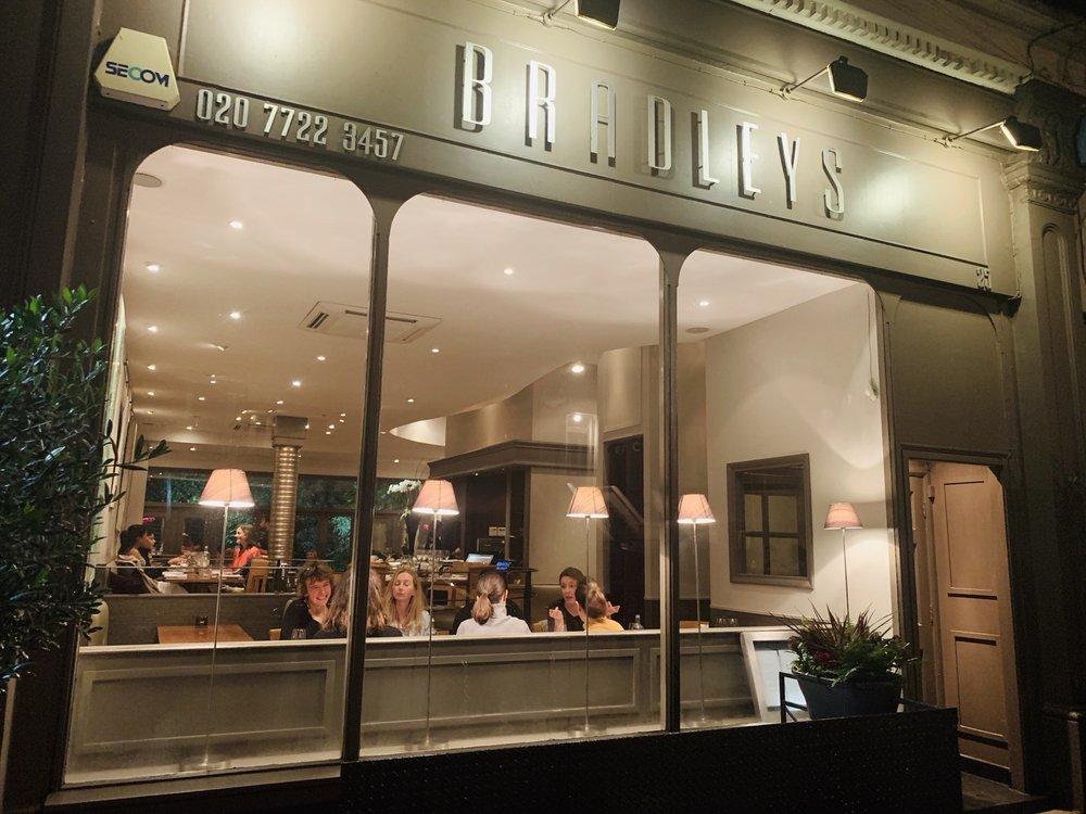 Bradleys Restaurant