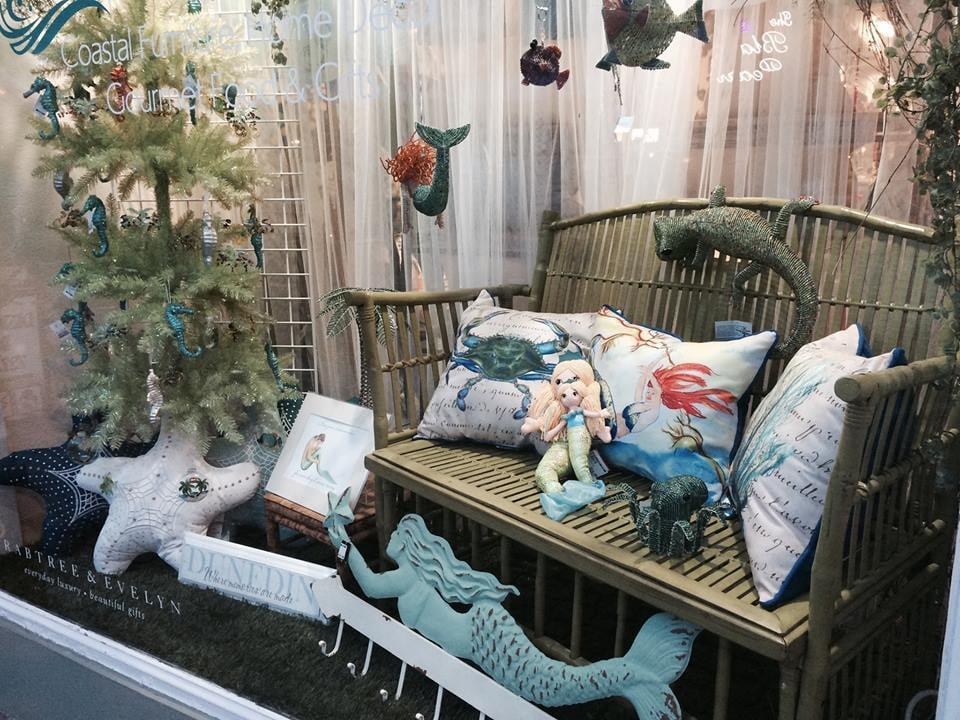 Mermaid's Secret Garden: 318 Main St, Dunedin, FL