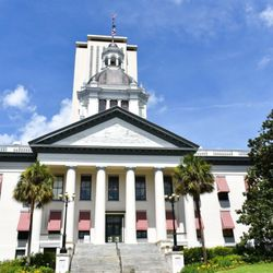 Photo of Florida State Capitol - Tallahassee, FL, United States