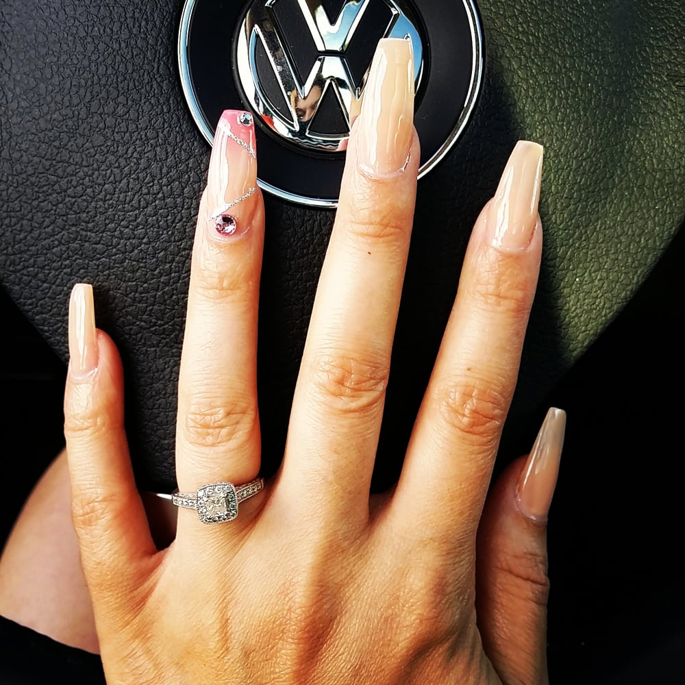 Barry Nails - Nail Salons - 558 Barry St, Feeding Hills, MA - Phone ...