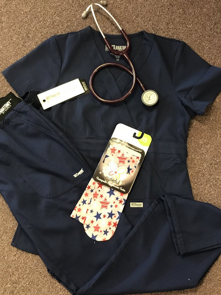 #Scrubs by MPGTandem - Chicago: 1536 Ogden Ave, Downers Grove, IL