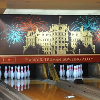 Harry s truman bowling alley 20 photos 14 reviews bowling photo of harry s truman bowling alley washington dc united states solutioingenieria Images