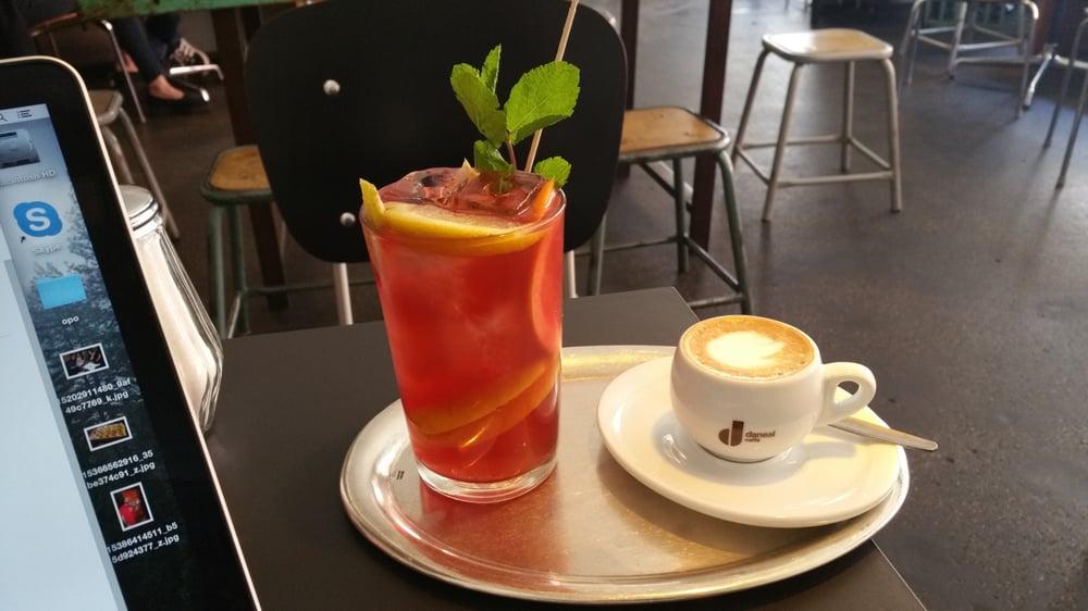 Bester Cafe M Ef Bf Bdnchen