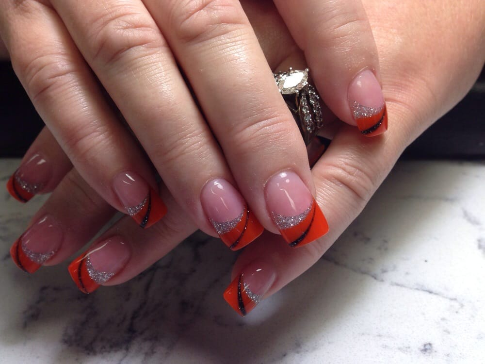 Asia Nails - Nail Salons - 2040 Locust St S, Canal Fulton, OH ...