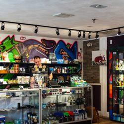 RIGS Smoke Shop - 21 Photos - Tobacco Shops - 402C Main St