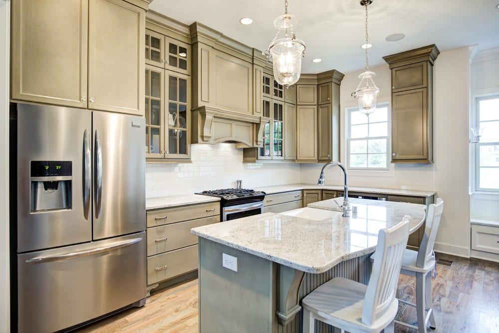 Prestige Granite Countertops: 341 Virginia Ln, Nicholasville, KY