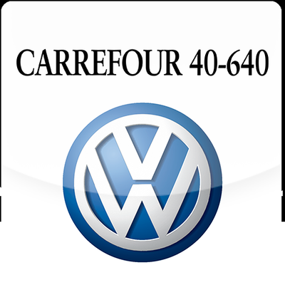 Carrefour 40 640 >> Concession Volkswagen Carrefour 40 640 Get Quote Car