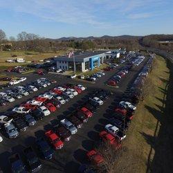 Photo Of Pinkerton Chevrolet Buick Gmc Cadillac   Lynchburg, VA, United  States