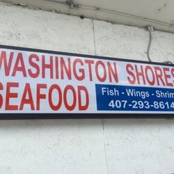 Washington shores fish market 29 photos 20 reviews for Fish market orlando